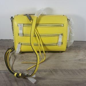 Rebecca Minkoff Mini Zip Bag